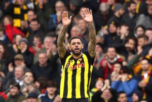 Watford boss Javi Gracia praised the spirit of his players as they fought back to earn a 1-1 draw against Southampton.