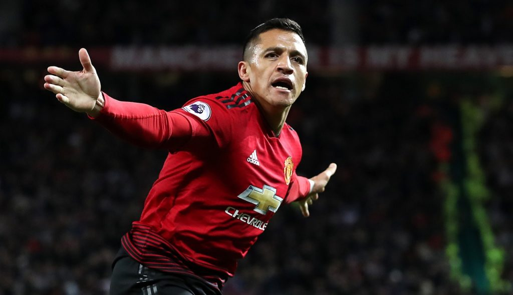 Manchester United boss Ole Gunnar Solskjaer expects the returning Alexis Sanchez to have a point to prove against Barcelona on Tuesday.