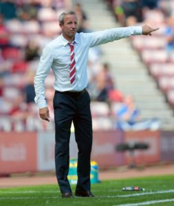 Charlton manager Lee Bowyer conceded his team now have to look to the play-offs after their 2-1 defeat to Oxford at the Kassam Stadium.