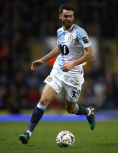 Ben Brereton scored his first Blackburn goal as they sauntered to a 2-0 win over relegated Bolton.