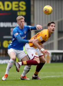 Motherwell manager Stephen Robinson has warned he will not wait all summer for players to sign new deals.