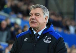 Sam Allardyce insists he has had no contact with West Brom over the manager's job but would be interested in the position.