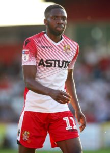 Stevenage moved to within two points of Sky Bet League Two's play-off places with a 4-1 win at Port Vale.