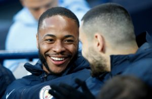 Raheem Sterling says there will be no let-up from Manchester City as they attempt to fight off Liverpool and retain the Premier League title.