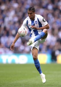 Brighton defender Bernardo has called for those found guilty of racial abuse in football to be sent to jail.