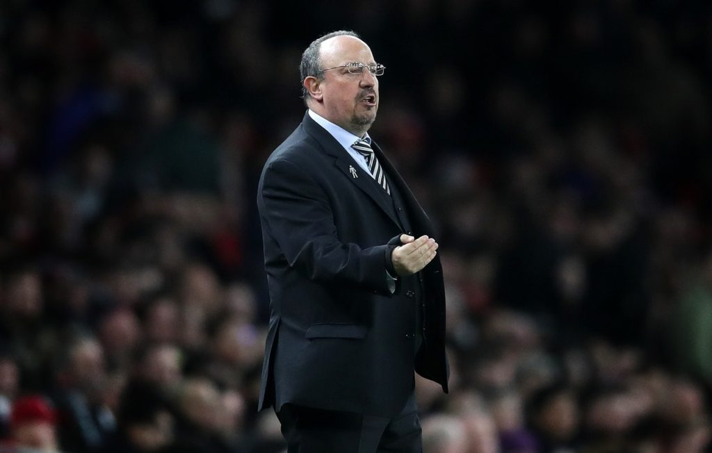 Newcastle boss Rafa Benitez has identified Burnley's Dwight McNeil and Bournemouth's Ryan Fraser and David Brooks as transfer targets.