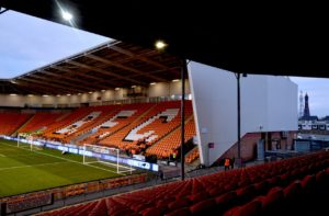 Blackpool expect to be without defender Ollie Turton for the visit of local rivals Fleetwood on Monday.