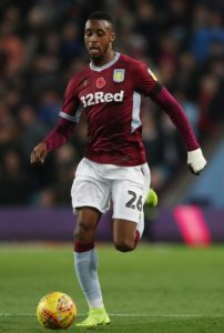 Aston Villa secured a 10th successive win for the first time in the club's history with a 1-0 Sky Bet Championship victory against Millwall at Villa Park.
