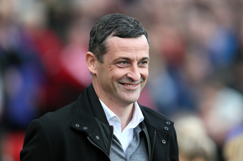 Jack Ross has played down speculation linking him with the Scotland manager's job and insists he is fully focused on Sunderland.
