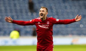 Aberdeen finally notched their first home win of 2019 as they overcame Motherwell 3-1 in the Ladbrokes Premiership.