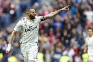 Real Madrid boss Zinedine Zidane has dismissed the possibility of both Karim Benzema and Toni Kroos leaving the club this summer.