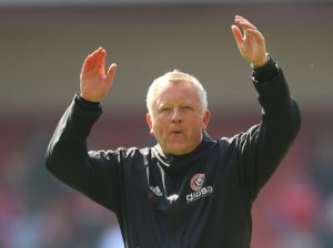 Sheffield United head to Hull with the keys to the Premier League in their hands.