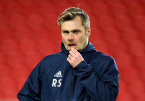 Hibernian assistant coach Robbie Stockdale admits the attitude of the players has been a breath of fresh air since he and Paul Heckingbottom arrived.