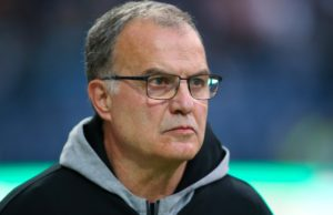 Leeds head coach Marcelo Bielsa expects to name an unchanged side for the clash with Wigan at Elland Road.