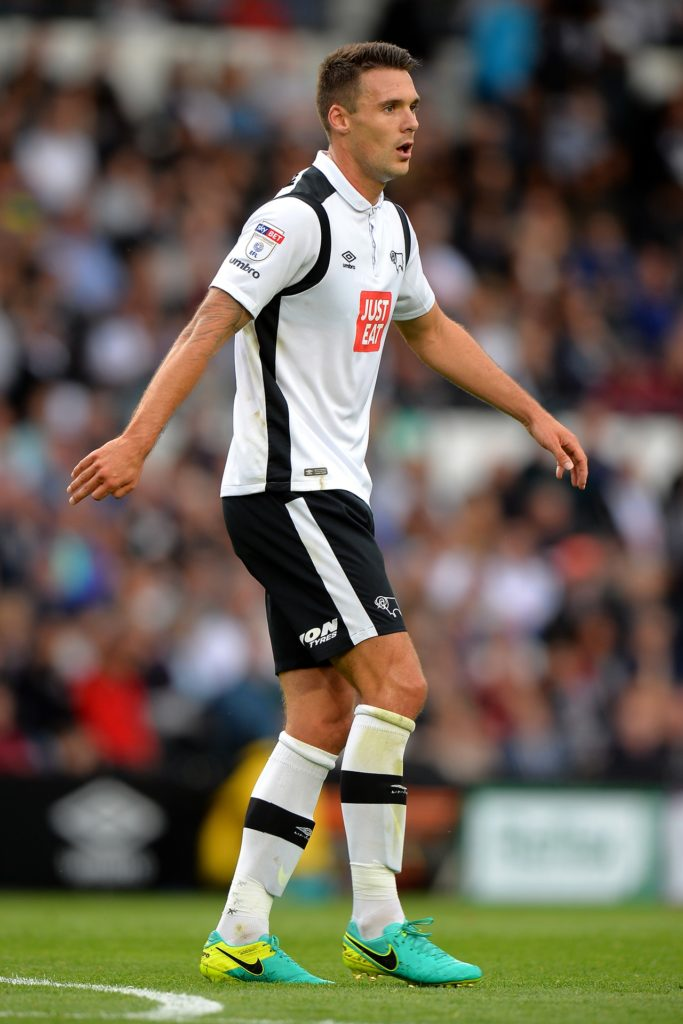 Lincoln will be without suspended captain Jason Shackell as they seek to clinch the Sky Bet League Two title against promotion hopefuls Tranmere on Monday.
