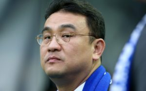 Sheffield Wednesday owner Dejphon Chansiri says the promotion of fierce rivals Sheffield United to the Premier League will be good for the city.