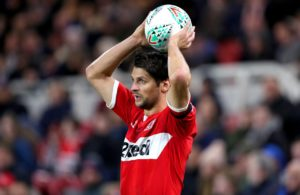 Middlesbrough will have to continue to cope without influential defender George Friend as they look to boost their Championship play-off push.
