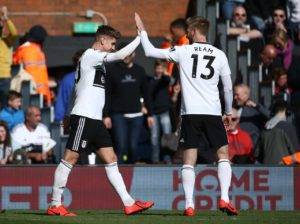 Everton boss Marco Silva admits his side suffered an off-day as they slipped to a 2-0 defeat at already relegated Fulham on Saturday.