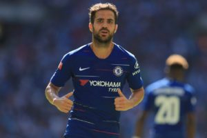 Cesc Fabregas says he could have remained with Chelsea but was forced to leave because of a lack of opportunity.