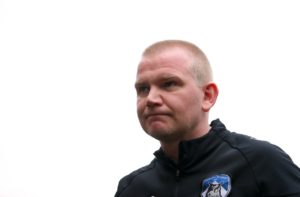Oldham boss Pete Wild felt his side deserved maximum points after they were held to a 0-0 draw in Sky Bet League Two at Cheltenham.