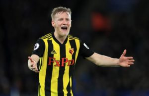 Watford's Will Hughes is targeting the 'massive' occasion of an FA Cup final ahead of Sunday's semi-final showdown against Wolves.