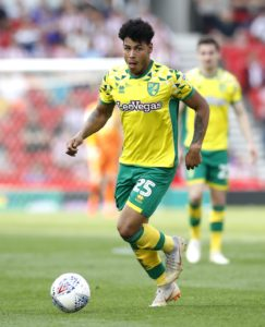 Norwich's return to the Premier League remains on hold after they were held to a 2-2 draw at Stoke.