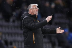 Hull boss Nigel Adkins is expected to choose from an unchanged squad for the home game against Wigan.
