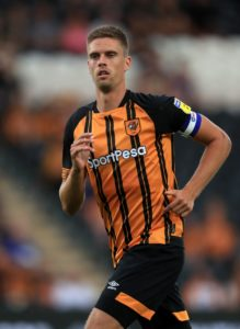 Hull skipper Markus Henriksen could return for Saturday's Sky Bet Championship clash with lowly Reading.