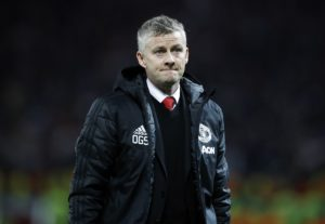 Ole Gunnar Solskjaer says United will not go 30 years without winning the Premier League.