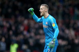 Brentford could again be without goalkeeper Daniel Bentley for their Championship match against play-off chasing Derby.