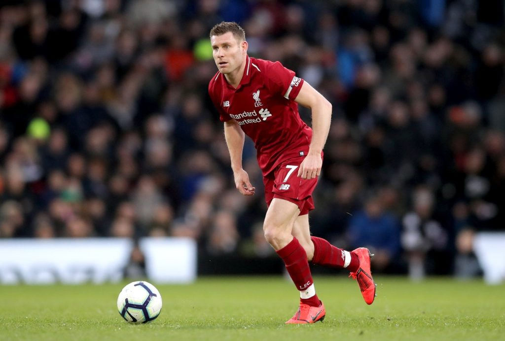 James Milner says Liverpool must win all their remaining games and if it is not good enough then Manchester City deserve the Premier League title.
