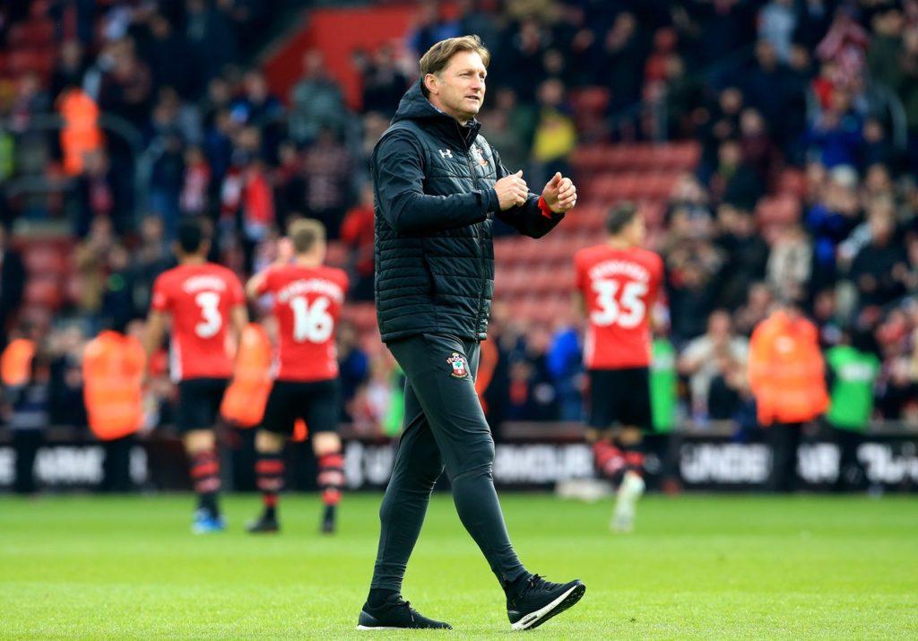 Keeper Angus Gunn feels the 'tougher demands' of manager Ralph Hasenhuttl have driven Southampton towards survival.