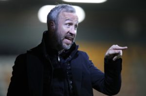 Shaun Derry will leave his role as Oxford's first-team coach after one season with the club.