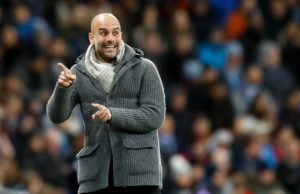 Pep Guardiola is not concerned about fatigue as Manchester City continue to battle it out on three fronts.
