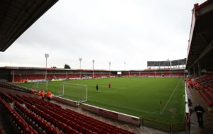 Walsall's build-up to their game with Oxford has been rocked by news of a serious injury to Maz Kouhyar.