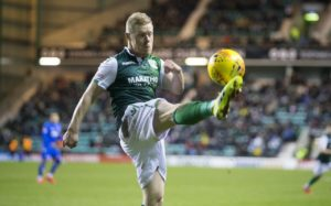 Daryl Horgan insists the opportunity to work with Paul Heckingbottom has been a long time coming as he shines under the Hibernian head coach.