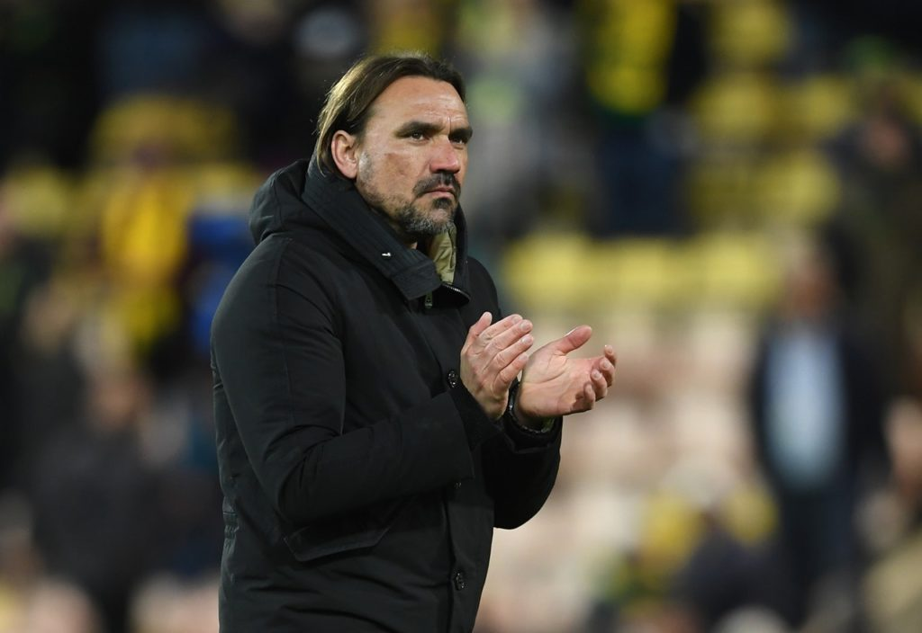 Norwich manager Daniel Farke felt hard done by after seeing his Sky Bet Championship leaders held to a 2-2 draw by Reading in a dramatic game at Carrow Road.