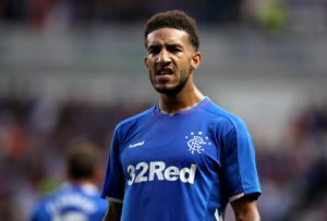 Connor Goldson hopes Steven Gerrard can get Rangers' on-loan stars Ryan Kent and Joe Worrall signed up for next season.