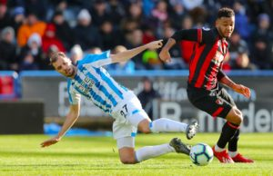 Jon Gorenc Stankovic says Huddersfield can mount another promotion challenge, but won't make any promises about bouncing straight back.