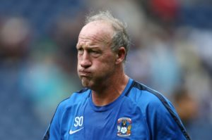 Coventry goalkeeping coach Steve Ogrizovic is to retire at the end of the season after 35 years at the club.