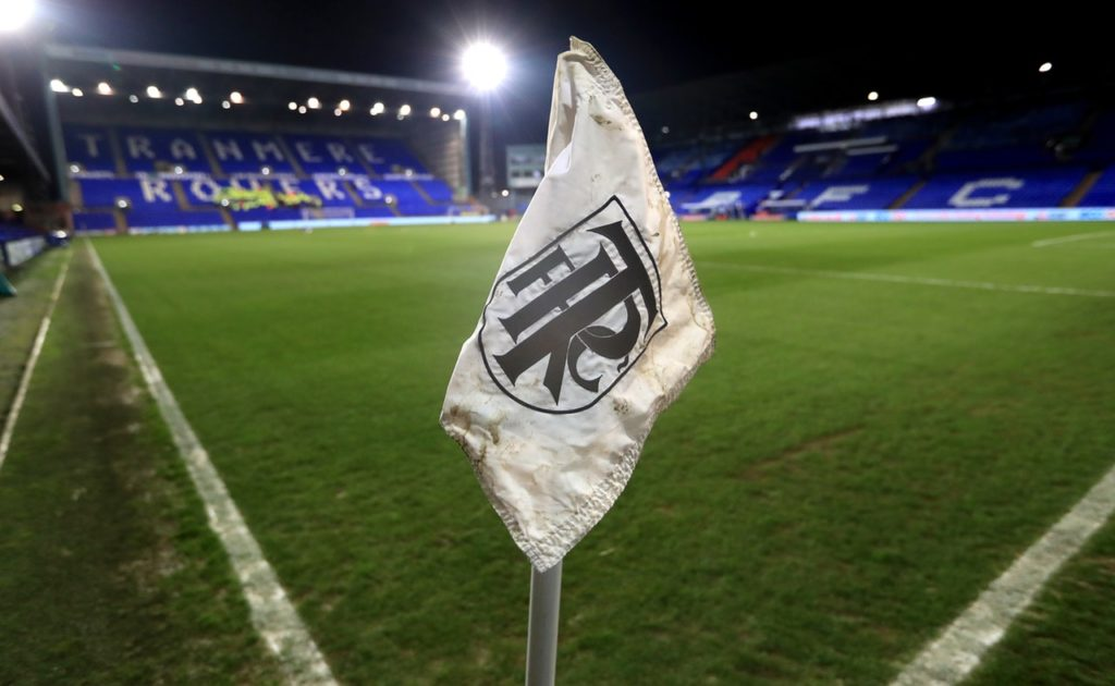 Tranmere and MK Dons have denied any racist abuse of players took place during the fixture between the clubs.
