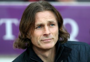 Gareth Ainsworth must decide whether to stick or twist when Wycombe host Walsall on Easter Monday.