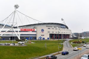 Bolton Wanderers have been taken over by Football Ventures.