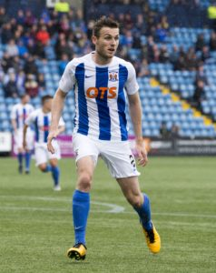 Stephen O'Donnell wants Kilmarnock to do everything they can on and off the pitch to persuade manager Steve Clarke to stay for another season.