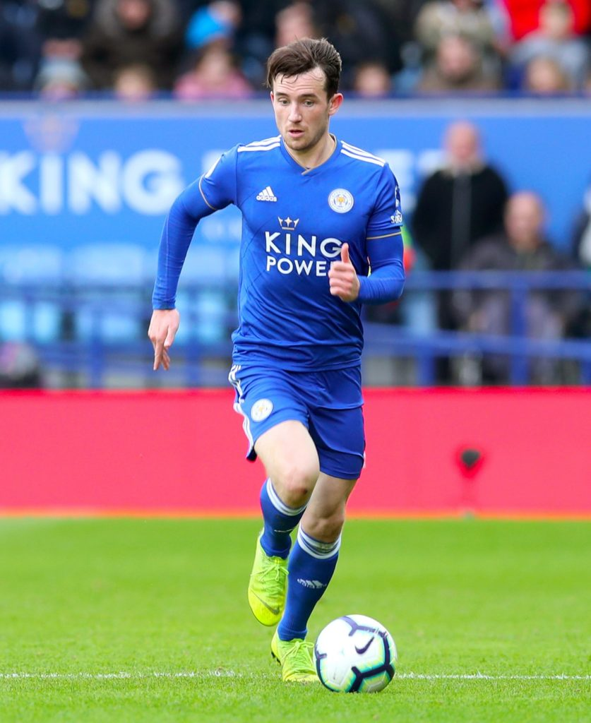 Brendan Rodgers has warned Leicester defender Ben Chilwell to ignore rumours surrounding his future.