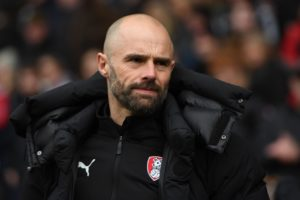 Rotherham boss Paul Warne felt his side should have claimed all three points, despite coming from two goals down to draw 2-2 at Stoke.