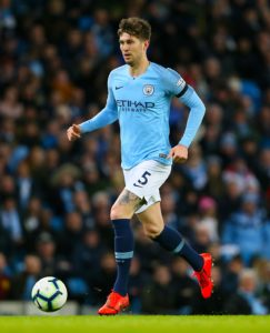 John Stones is the latest player at the Etihad reportedly being lined up for a contract extension by his Manchester City bosses.