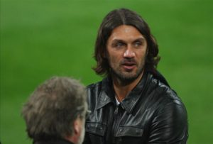 AC Milan director Paolo Maldini has said the club is confident Gennaro Gattuso is still the man to take the club forward despite speculation.