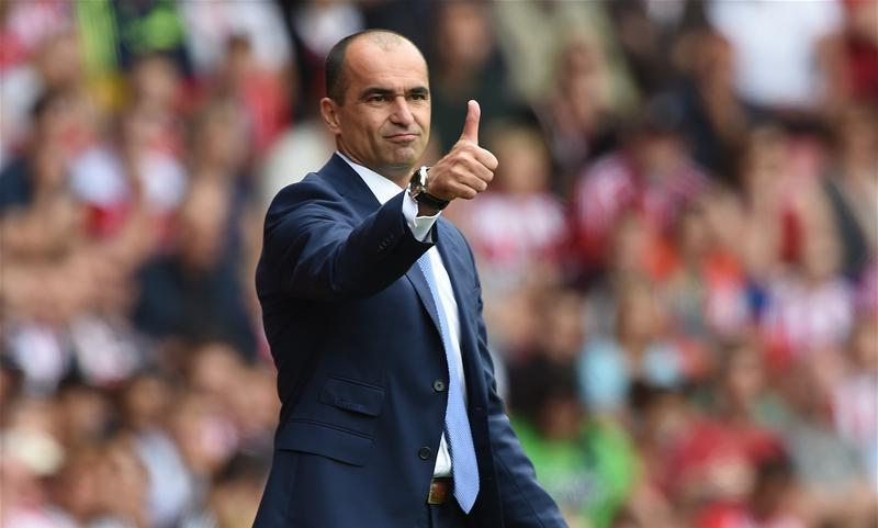 Roberto Martinez looks set to remain as Belgium manager after his agent dismissed speculation linking him with Celtic.