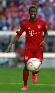 Fortuna Dusseldorf coach Friedhelm Funkel admitted Bayern Munich were too strong for his team as they wrapped up a 4-1 win.